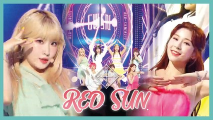 [HOT]  Girls in the Park  - RED-SUN(021) ,  공원소녀  - RED-SUN(021) Show Music core 20190810