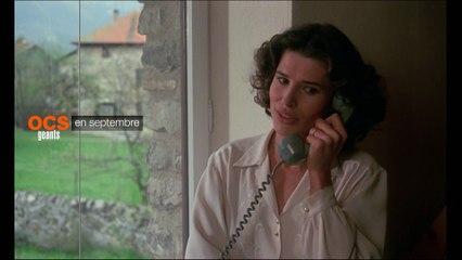 SEPTEMBRE 2019 _ Cycle Francois Truffaut