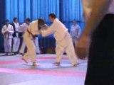 Quentin passage de grade c noire 20janv2008