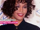 3 façons de célébrer l'anniversaire de Whitney Houston