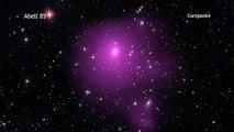 Abell 85 - Galaxie en haute définition