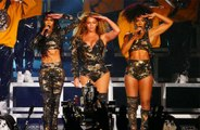 Kelly Rowland denies Destiny's Child world tour rumours