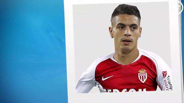 OFFICIEL : Wissam Ben Yedder signe  à l'AS Monaco
