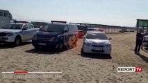 Report TV - Anti-informaliteti/ Lirohen 6000 m2 plazh në Durrës, nën hetim 2 persona