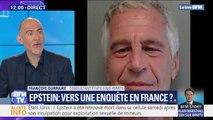 Affaire Epstein: pourquoi Marlène Schiappa et Adrien Taquet demandent l'ouverture d'une enquête en France ?
