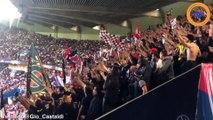 Dégage, Casse-toi :  Neymar copieusement insulté  par des supporters du PSG !