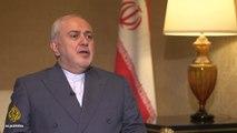 Talk to Al Jazeera: Javad Zarif on Gulf