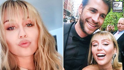 It's only been eight months since Miley Cyrus married Liam Hemsworth in a romantic ceremony at their Tennessee home. Now it's over between the couple, who dated on and off for ten years.