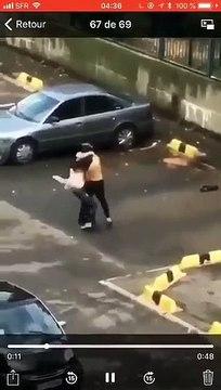 Regardez la vidéo de la violente interpellation à St-Ouen d'un jeune homme de 20 ans qui provoque la saisie de la police des polices