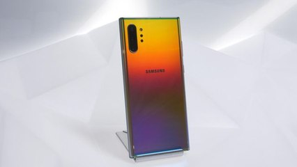 The 5 biggest Galaxy Note 10 letdowns