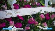 Le ministre de la Culture et de nombreuses personnalités présentes aux funérailles de Jean-Pierre Mocky