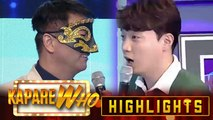 Ryan Bang gets shocked over Bulalove's revelation | It's Showtime KapareWHO