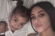 Kim Kardashian West reveals 'ultimate fashionista'  daughter North chooses her own looks