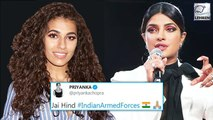 Pak Woman Yells At Priyanka Chopra For Supporting Indian Army