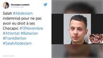 Belgique : Salah Abdeslam inculpé dans le dossier des attentats de Bruxelles