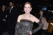 Julianne Moore inspired by family chats