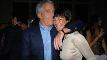 Jeffrey Epstein's death shifts focus to Ghislaine Maxwell