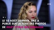 Miley Cyrus séparée de Liam Hemsworth et déjà recasée avec une femme ?