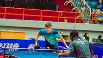 Tennis de table : l'Open du Nigeria prend ses quartiers à Lagos