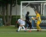 Inter - Lukaku met 4 buts au Virtus Bergamo