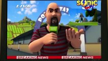 Shiva new episode | Compilation Part 2 | Shiva cartoon in