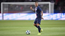 Le geste technique : Marco Verratti