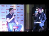Adam Levine Talks Fashion and Music
