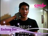 Enchong Dee For Candy Magazine