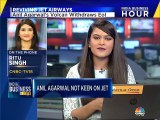 Anil Agarwal says not pursuing Jet Airways' acquisition