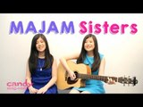 A One Direction-Ed Sheeran Mashup By the Majam Sisters