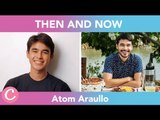 Atom Araullo, James Reid, Alden Richards, and More Celebs You Probably Forgot Were Candy Cuties