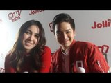 Julia Barretto and Joshua Garcia Reveal What They Were Surprised to Know About Each Other
