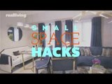 Small Space Hacks We Can Learn from Real Living Space