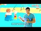 Read Aloud Series: Si Lola Apura at Si Lolo Un Momento | Kwentong Pambata