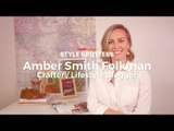 Real Living Style Spotters: Amber Smith Folkman