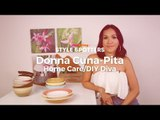 Real Living Style Spotters: Donna Cuna-Pita