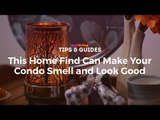 This Home Find Can May Your Condo Smell and Look Good