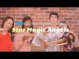 FHM Takes On The Star Magic Angels