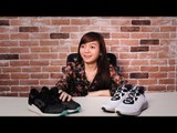 Can These Women Guess The Right Price Of These Sneakers?