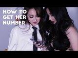 Here's How to Score A Girl's Number With Confidence