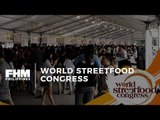 Cuisines And Scenes At This Year's World Street Food Congress
