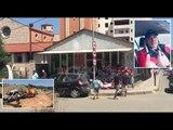 RTV Ora - Ekzekutohet para kishës së Rrëshenit, Tonin Gjini