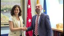 Comienza una semana clave para la política madrileña