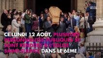 Obsèques de Jean-Pierre Mocky : proches et célébrités réunis pour un dernier adieu