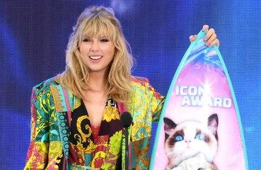 Taylor Swift anuncia novo single 'Lover'