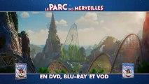 Le parc des merveilles en DVD et Blu-Ray !