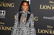 Kelly Rowland nie les rumeurs d'une tournée mondiale pour les Destiny's Child