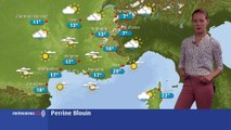 La météo de ce mardi 13 août