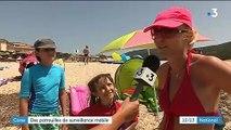 Corse : des patrouilles de surveillance mobile