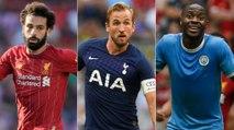 Os jogadores mais valiosos da Premier League